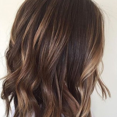 50 charming brown hair with blonde highlights suggestions hair dark blonde highlights pmusecretfo Gallery