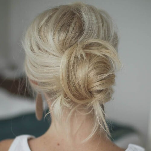 50 Graceful Updos For Long Hair You Ll Just Love Hair