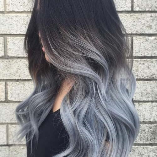 52 Lavish Gray Hair Ideas You'll Love
