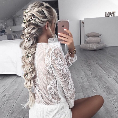 52 Lavish Gray Hair Ideas You Ll Love Hair Motive Hair