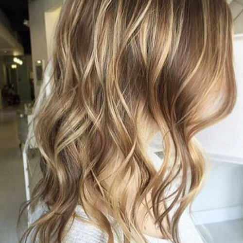 50 charming brown hair with blonde highlights suggestions hair light brown hair with blonde highlights pmusecretfo Gallery