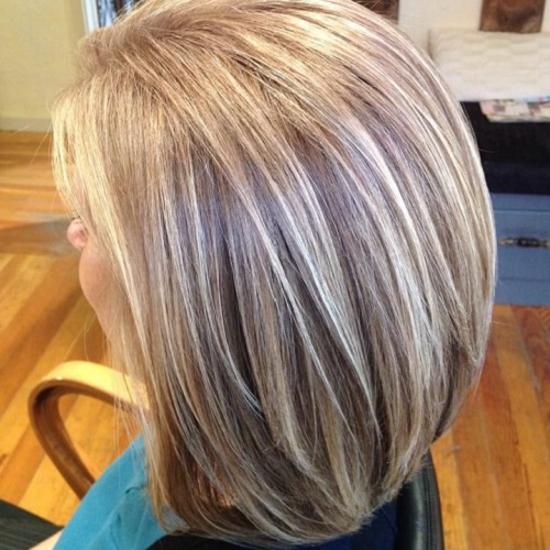52 Lavish Gray Hair Ideas You\'ll Love | Hair Motive Hair Motive