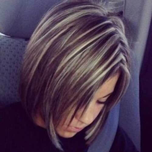 ... Brown Hair with Blonde Highlights Suggestions | Hair Motive Hair