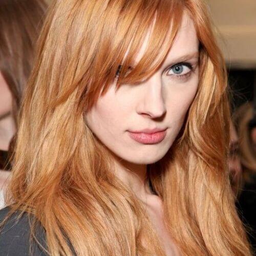 50 Breathtaking Strawberry Blonde Ideas Hair Motive Hair