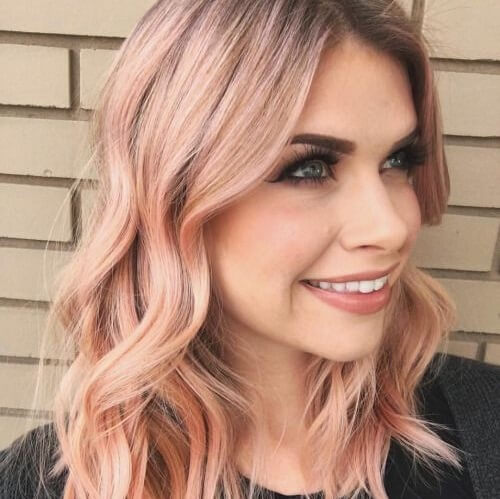 50 Breathtaking Strawberry Blonde Ideas Hair Motive Hair Motive