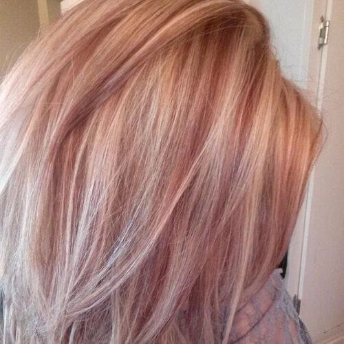 50 Breathtaking Strawberry Blonde Ideas Hair Motive Hair Motive