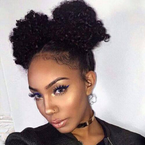 50 Ravishing Short Hairstyles for Curly Hair   Hair Motive ...