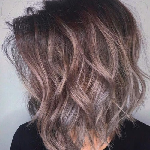 Ash Colored Waves