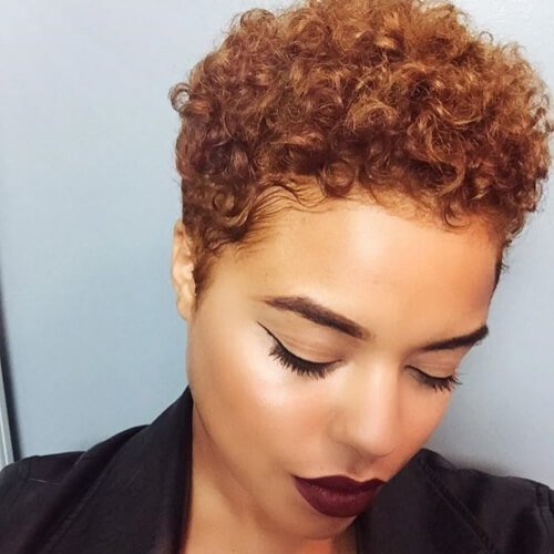 50 Ravishing Short Curly Hairstyles Hair Motive Hair Motive