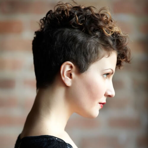 super short haircuts for curly hair 50 ravishing curly hairstyles hair motive hair motive 3684 | Very Short Curly Hairstyles