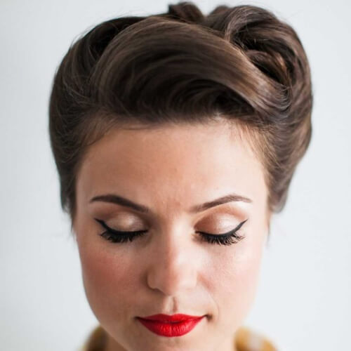 50 Phenomenal Hairstyles for Women Over 50 | Hair Motive ...