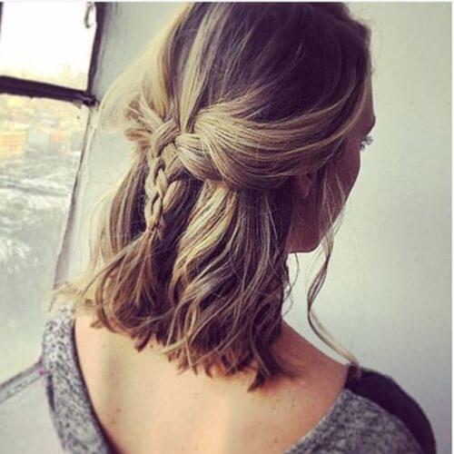 50 Terrific Shoulder Length Hairstyles | Hair Motive Hair ...