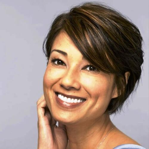 Astonishing 50 Phenomenal Hairstyles For Women Over 50 Hair Motive Hair Motive Hairstyles For Men Maxibearus