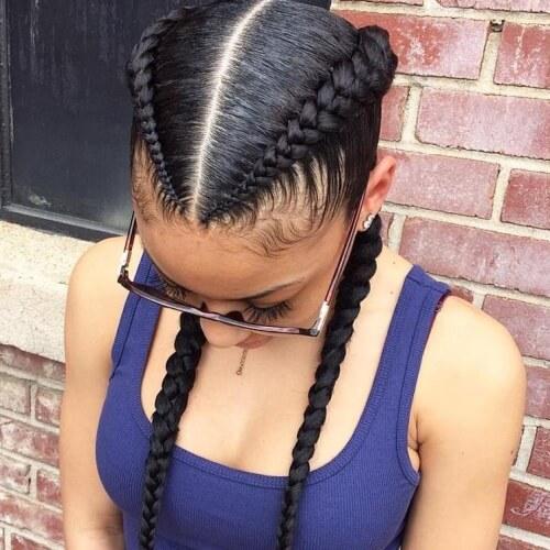 25 Beautiful Braids to TryNow