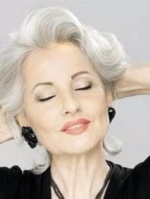 Sexy Hairstyles for Women Over 50