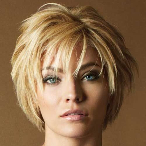 Hairstyles For Square Faces Over 50: 50 Phenomenal Hairstyles For Women Over 50 You Must Try