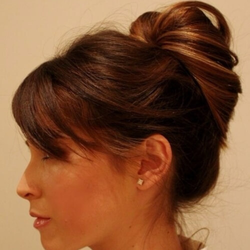 Simple Updos