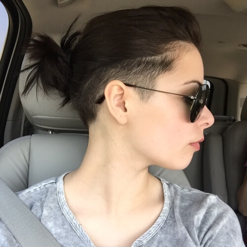 50 Terrific Ways To Wear Shoulder Length Hairstyles Hair Motive Hair Motive