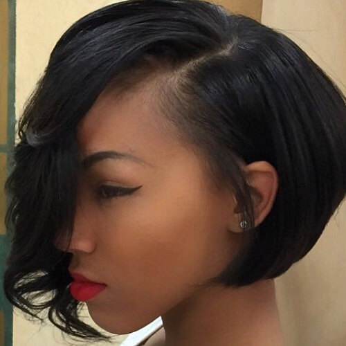 Bob Weave Hairstyles