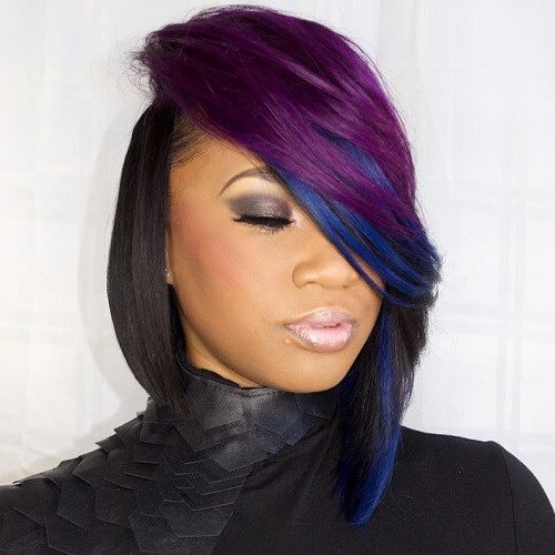 Bold Hairstyles