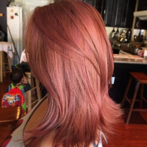 Spice Up Your Life With These 50 Red Hair Color Ideas Hair