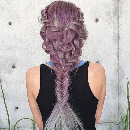 Mermaid Styling