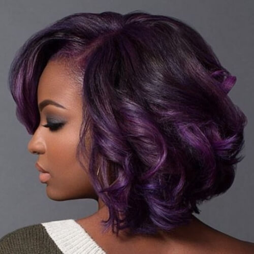 violet hair styles 50 radiant weave hairstyles hair motive hair motive 8557