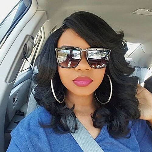 50 Radiant Weave Hairstyles Anyone Can Try