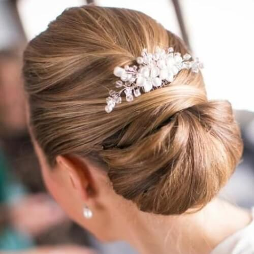 Chignon Hair Piece