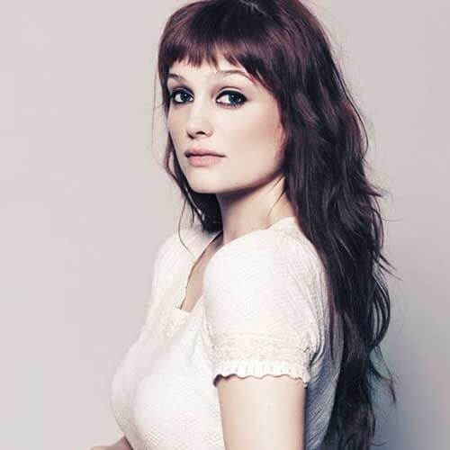 50 Extraordinary Ways To Rock Long Hair With Bangs Hair Motive