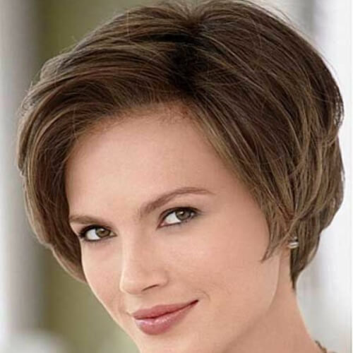 50 Sassy Short Layered Haircuts | Hair Motive Hair Motive