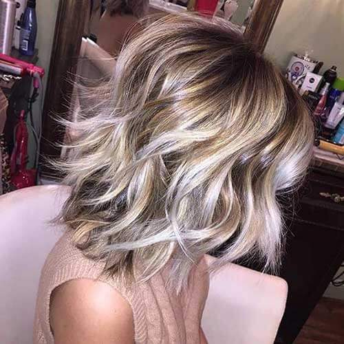 40 Two Tone Hair Styles recommendations