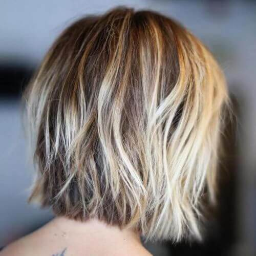 50 Sassy Short Layered Haircuts Hair Motive Hair Motive