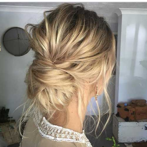 50 Sublime Chignon Hairstyles You Ll Just Love Wearing Hair Motive Hair Motive