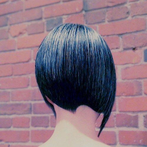 Artsy Hairstyles