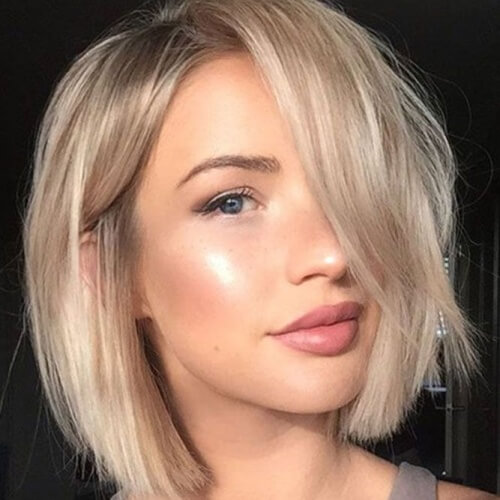 55 Alluring Ways to Sport Short Haircuts if You Have Thick