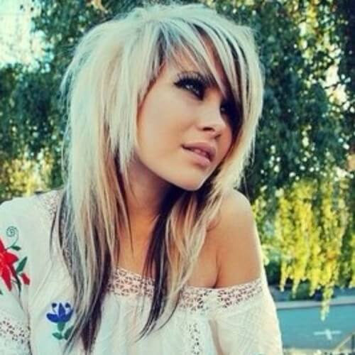 50 scene emo hairstyles for girls hair motive hair motive emo girl hairstyles for medium hair urmus Choice Image