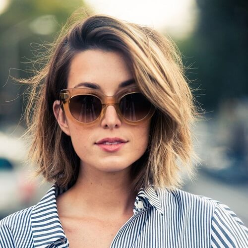 Low Maintenance Hairstyles
