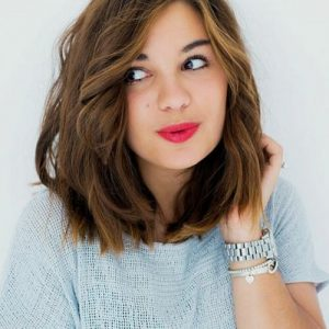 55 Alluring Ways to Sport Short Haircuts with Thick Hair