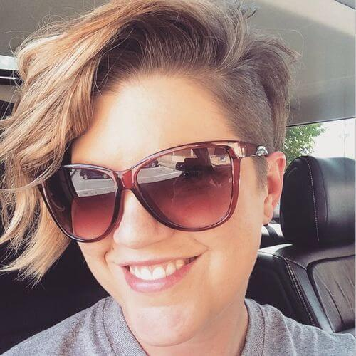 Razor Pixie Haircuts