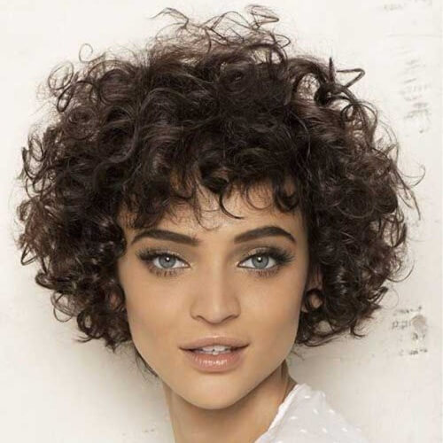 50 Alluring Short Haircuts for Thick Hair | Hair Motive Hair Motive