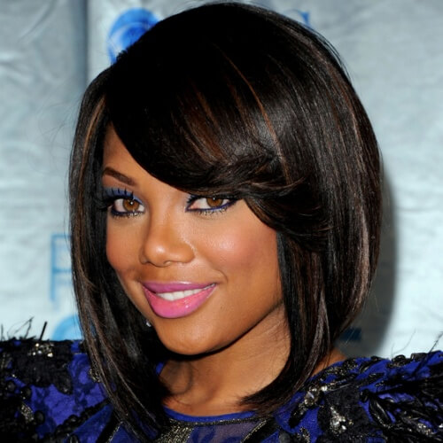 Square Face Bob Hairstyles