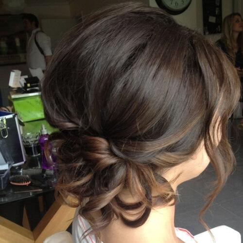 50 Luxurious Wedding Updos Hair Motive Hair Motive
