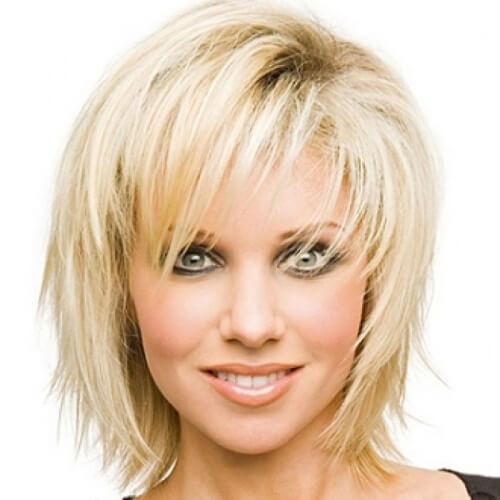 Cool Hairstyles for Women over 40