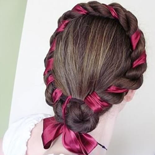 Crown Rope Braid