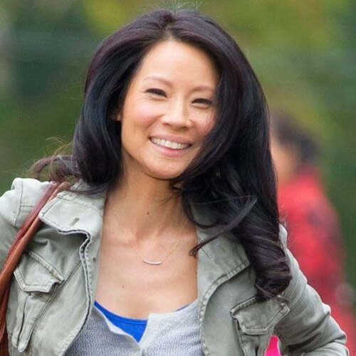 Hairstyles for Asian Women over 40