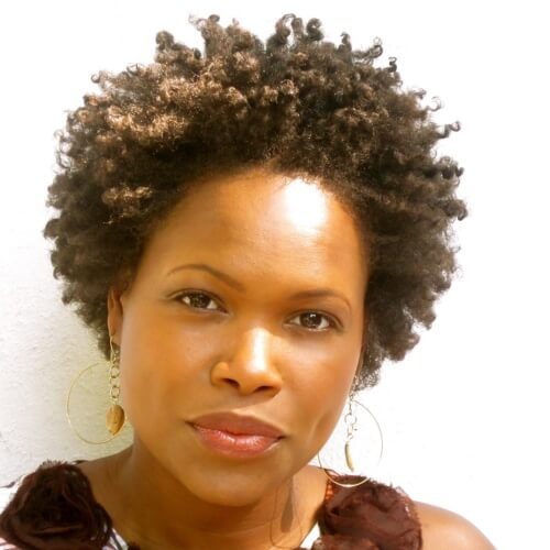Hairstyles for Black Women over 40