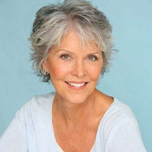 50 Timeless Hairstyles For Women Over 60 Hair Motive Hair Motive