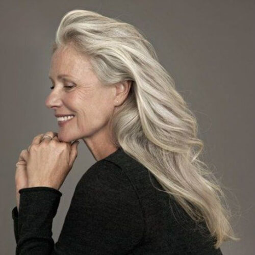 50 Hairstyles For Women Over 60 For Timeless Charm Hair