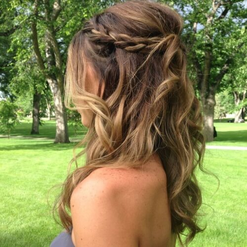 Wedding Hairstyles For Long Hair: 50 Unforgettable Wedding Hairstyles For Long Hair